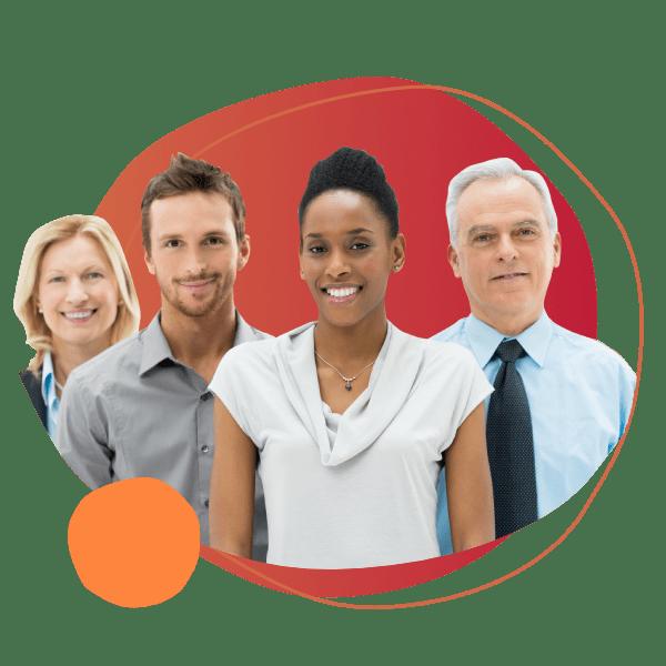 Human Leadership Human Image