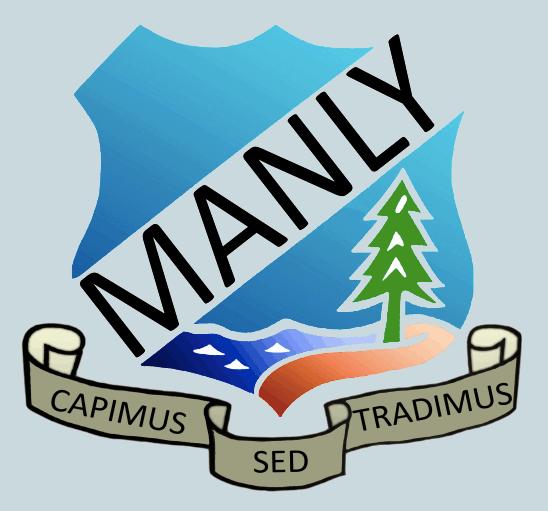Manly Logo