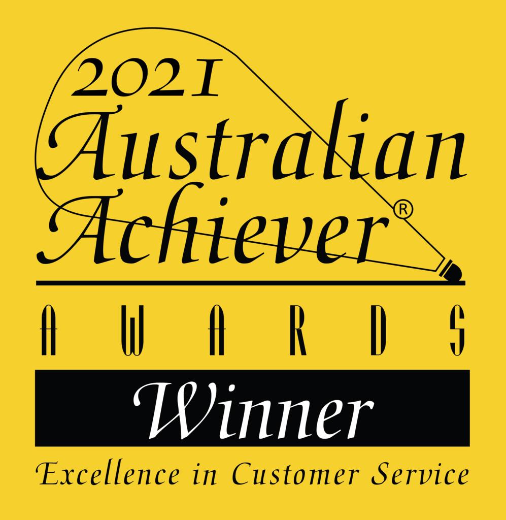 2021 Achiever Award Winner Colour Hi Res